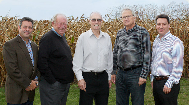 Photo of Management Team