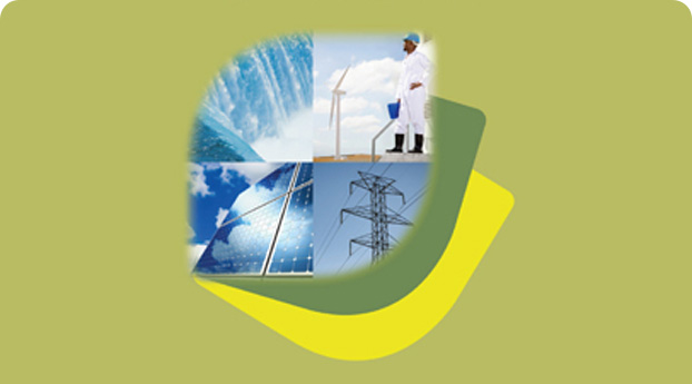 Ontario's Green Energy Act Logo