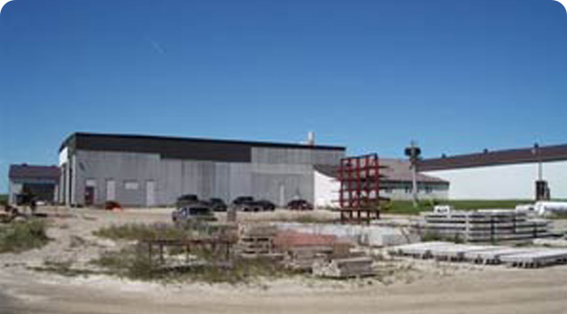 Photo of facility