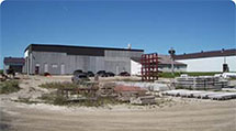 Photo of our facility